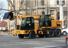 Gradall Construction Equipment