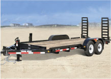 Trail King Trailers