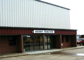 Berry Tractor Topeka