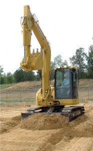 Used Heavy Equipment KS & MO