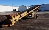Used  SCREEN MACHINE INDUSTRIES INC. CH40