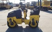 Used  BOMAG BW90AD-5