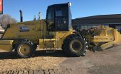 Used  BOMAG MPH364R-2