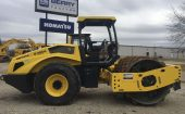 Used  BOMAG BW213DH-5