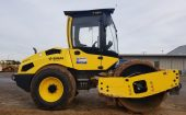 Used  BOMAG BW177DH-5