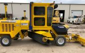 Used  SUPERIOR BROOM DT74J