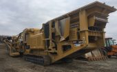 Used  SCREEN MACHINE INDUSTRIES INC. 4043TR