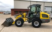 Used  WACKER NEUSON WL52