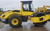 Used  BOMAG BW211DH-5