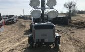 Used  WACKER NEUSON LTV6L-BT