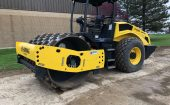 Used  BOMAG BW211D-5
