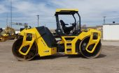 Used  BOMAG BW206AD-5