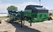Used  MCCLOSKEY INTERNATIONAL