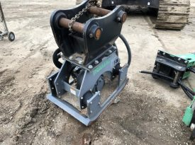 2016 Montabert PCT114 Plate Compactor