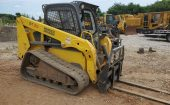 Used  WACKER NEUSON ST35-RADIAL