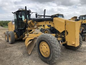Used  CAT 12M2 AWD
