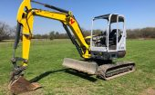 Used  WACKER NEUSON EZ53
